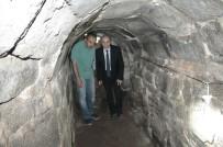 Diyarbakır'daki Amida Höyük'de Kazı Çalışmaları Başladı