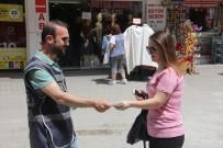 ZİYNET EŞYASI - Emniyetten Vatandaş Ve Esnafa 'Hırsızlık' Uyarısı