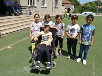 Engelli Olmayı Yaşayarak Öğrendiler
