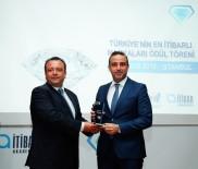 YıLDıZ TEKNIK ÜNIVERSITESI - GSM Sektörünün En İtibarlısı Turkcell Seçildi