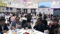 MUSTAFA CAN - Hakkari'de İftar Programı