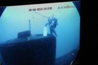 HAVA KUVVETLERİ - Kurtaran-2019'Da, Senaryo Gereği Arızalanan Denizaltından Kurtarma Yapıldı