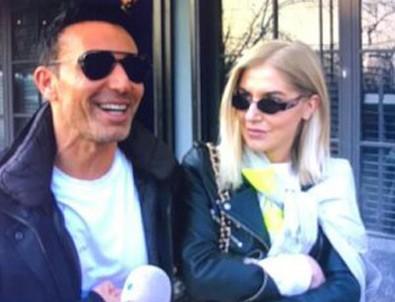 Mustafa Sandal sevgilisine ihanet etti