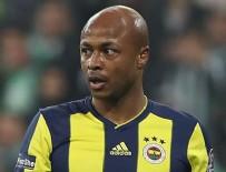 SWANSEA CİTY - O isim Fenerbahçe'den ayrıldığını açıkladı!