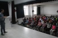 GIDA HATTI - Okullarda Gıda Güvenilirliği, Gıda Kayıpları Ve İsraf Konulu Eğitim