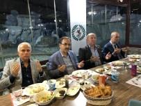 Özata Açıklaması 'Ramazan Ayının Maneviyatını Paylaşıyoruz'