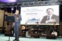 KAHRAMANLıK - Ramazan Etkinliklerinde Ahmet Akkuş Ve Uğur Demir'den Ezgiler