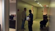 Kadri Gürsel - Savcılığa Teslim Olan Kadri Gürsel Cezaevine Gönderildi