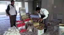 Şırnak'ta Gıda Yardımı