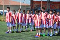 SIVASSPOR - Sivasspor Futbolcu Seçmesi Yapacak