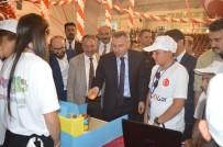 Vali Elban Açıklaması ''Ağrı Olarak Türkiye'de Yazılım Konusunda Söz Sahibi Olmak İstiyoruz''