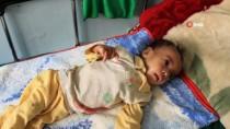 DÜNYA BANKASı - WHO Açıklaması 'Yemen'de 7,4 Milyon Çocuk Yetersiz Besleniyor'