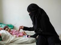 DÜNYA BANKASı - 'Yemen'de 7,4 Milyon Çocuk Yetersiz Besleniyor'