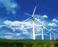 ALI AYDıN - Yüksek Teknolojili Rüzgar Türbinlerine Yerli Bakım Hizmeti
