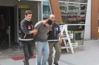 150 Bin TL Değerinde Geri Dönüşüm Kutusu Çalan Şahıs Yakalandı