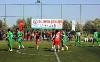 MEHMET AYDıN - 24. Spor Şenlikleri Kupa Töreniyle Sona Erdi