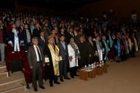 AİÇÜ'de Mezuniyet Ve Ödül Töreni Gerçekleştirildi