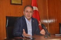 AK Parti 26'Ncı Dönem Kastamonu Milletvekili Murat Demir;