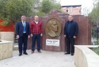 Asimder Başkanı Gülbey Açıklaması 'Karadeniz'i Ermenileştiremezsiniz'
