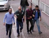 Bartın'da Uyuşturucu Operasyonunda 1 Tutuklama