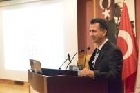 Bartın Üniversitesi Dr. Öğr. Üyesi Kaygın TÜSEM Dönem Başkanlığı'na Seçildi