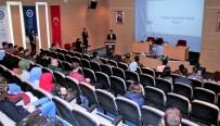 Bayburt Üniversitesi Kariyer Haftası, Öğrencilerle Sektör Profesyonellerini Buluşturdu