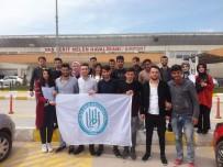 BEÜ'den Teknik Gezi