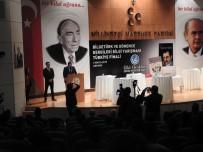 DEVLET BAHÇELİ - Bilge Türk Ve Dönence Dergileri Bilgi Yarışması Finali