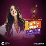 FERHAT GÖÇER - Büyükşehir Belediyesi'nin Ramazan Ayı Programı Belli Oldu