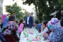 Çekmeköy Ramazan'a Hazır