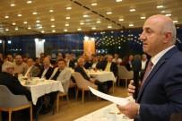 Darıca'da Festival Hazırlıkları Başladı