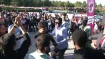 ATATÜRK KÜLTÜR MERKEZI - Elazığ'da '1. Afrika Kültürel Günü' Etkinliği