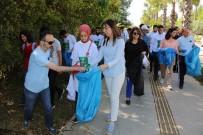 MUSTAFA ÜNAL - 'En Temiz Akdeniz' İçin Akdenizliler Buluştu