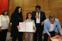 İŞİTME CİHAZI - Frankfurt Gaziantep Derneği'nden Anlamlı Yardım