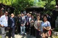 SIRBİSTAN - Güney Amerika'da Türk Dizi Furyası