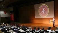 'İran Araştırmaları Çalıştayı' Başladı