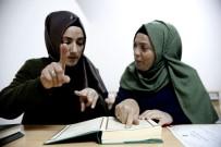 İşitme Engellilerin Kur'an-I Kerim Okuma Mutluluğu