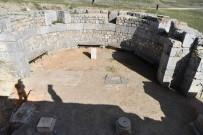 Isparta'daki 5 Bin Yıllık Antik Kent Açıklaması Pisidia Antiokheia