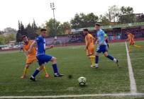 Kahramanmaraş'ta U19 Heyecanı Başladı