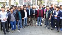 Kayyum Aldı, HDP'li Belediye Başkanı Kovdu