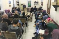 Kilis'te Kıraathane Sohbetleri