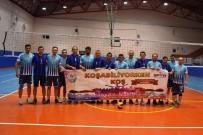 Kurumlar Arası Voleybol Turnuvası Sona Erdi.