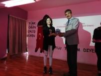 HÜRRIYET GAZETESI - Lise Öğrencilerine 'Aile İçi İletişim Ve İnternet Bağımlılığı' Semineri