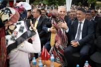 SUAT DERVIŞOĞLU - Milli Mücadelenin 100. Yılı Kutlamaları Ümraniye'deki Fatih İlkokulu'nda Başladı