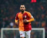 FERNANDO MUSLERA - Muslera İle Selçuk İnan Beşiktaş Derbisi Kaçırmadı