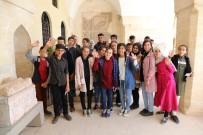 Öğrenciler Mardin'in Tarihi Dokusunu Keşfediyor