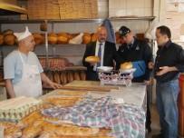 FARABİ HASTANESİ - Ortahisar Ramazana Hazır