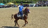 DAVUL ZURNA - Şampiyonluğu Atlarıyla Oynayarak Kutladılar