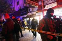 KUYUMCU DÜKKANI - Soyguncu Polise 2 Kez Ağırlaştırılmış Müebbet