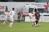 Spor Toto 1. Lig Açıklaması Boluspor Açıklaması 1 - Hatayspor Açıklaması 4